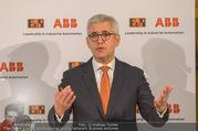 ABB übernimmt B&R PK - Park Hyatt - Mi 05.04.2017 - Ulrich SPIESSHOFER11