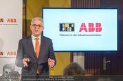 ABB übernimmt B&R PK - Park Hyatt - Mi 05.04.2017 - 12