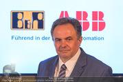 ABB übernimmt B&R PK - Park Hyatt - Mi 05.04.2017 - Franz CHALUPECKKY (Portrait)14