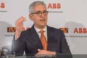 ABB übernimmt B&R PK - Park Hyatt - Mi 05.04.2017 - Ulrich SPIESSHOFER16