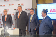 ABB übernimmt B&R PK - Park Hyatt - Mi 05.04.2017 - 19