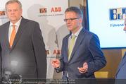 ABB übernimmt B&R PK - Park Hyatt - Mi 05.04.2017 - 20