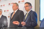 ABB übernimmt B&R PK - Park Hyatt - Mi 05.04.2017 - 21