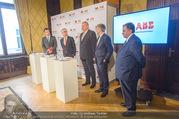 ABB übernimmt B&R PK - Park Hyatt - Mi 05.04.2017 - 22