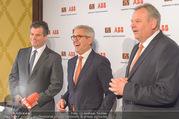 ABB übernimmt B&R PK - Park Hyatt - Mi 05.04.2017 - 23