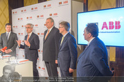 ABB übernimmt B&R PK - Park Hyatt - Mi 05.04.2017 - 25