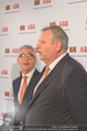 ABB übernimmt B&R PK - Park Hyatt - Mi 05.04.2017 - Ulrich SPIESSHOFER, Hans WIMMER29