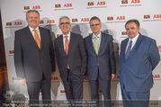 ABB übernimmt B&R PK - Park Hyatt - Mi 05.04.2017 - 30