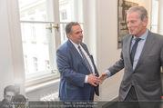 ABB übernimmt B&R PK - Park Hyatt - Mi 05.04.2017 - Franz CHALUPECKY, Reinhold MITTERLEHNER37