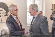 ABB übernimmt B&R PK - Park Hyatt - Mi 05.04.2017 - Ulrich SPIESSHOFER, Reinhold MITTERLEHNER39