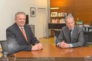 ABB übernimmt B&R PK - Park Hyatt - Mi 05.04.2017 - Reinhold MITTERLEHNER, Hans WIMMER44