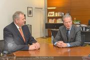 ABB übernimmt B&R PK - Park Hyatt - Mi 05.04.2017 - Reinhold MITTERLEHNER, Hans WIMMER45