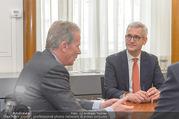 ABB übernimmt B&R PK - Park Hyatt - Mi 05.04.2017 - Ulrich SPIESSHOFER, Reinhold MITTERLEHNER52