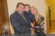 All for Autism Charity Konzert - Musikverein - Mi 19.04.2017 - Familie Lidia BAICH mit Sohn Theo, Andreas SCHLAGER85