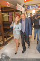 Richard Lugners Neue - Alhambra Lugner City - Do 20.04.2017 - Richard LUGNER, Andrea vom Badesee33