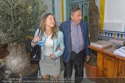 Richard Lugners Neue - Alhambra Lugner City - Do 20.04.2017 - Richard LUGNER, Andrea vom Badesee39