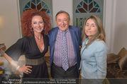 Richard Lugners Neue - Alhambra Lugner City - Do 20.04.2017 - Andrea vom Badesee, Richard LUGNER, Christina LUGNER62