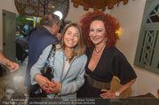 Richard Lugners Neue - Alhambra Lugner City - Do 20.04.2017 - Andrea vom Badesee, Christina LUGNER69