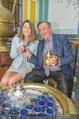 Richard Lugners Neue - Alhambra Lugner City - Do 20.04.2017 - Richard LUGNER, Andrea vom Badesee76
