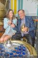 Richard Lugners Neue - Alhambra Lugner City - Do 20.04.2017 - Richard LUGNER, Andrea vom Badesee77