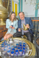 Richard Lugners Neue - Alhambra Lugner City - Do 20.04.2017 - Richard LUGNER, Andrea vom Badesee78