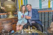 Richard Lugners Neue - Alhambra Lugner City - Do 20.04.2017 - Richard LUGNER, Andrea vom Badesee81