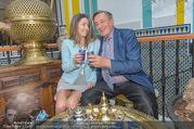 Richard Lugners Neue - Alhambra Lugner City - Do 20.04.2017 - Richard LUGNER, Andrea vom Badesee82