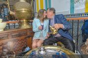 Richard Lugners Neue - Alhambra Lugner City - Do 20.04.2017 - Richard LUGNER, Andrea vom Badesee86