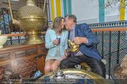 Richard Lugners Neue - Alhambra Lugner City - Do 20.04.2017 - Richard LUGNER, Andrea vom Badesee89