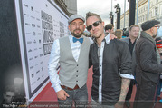 Amadeus Austria Music Awards 2017 - Volkstheater - Do 04.05.2017 - Seiler und Speer31