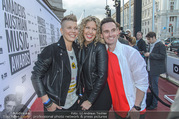 Amadeus Austria Music Awards 2017 - Volkstheater - Do 04.05.2017 - 38