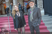 Amadeus Austria Music Awards 2017 - Volkstheater - Do 04.05.2017 - Zoe STRAUB, Willi RESETARITS (Ostbahn Kurti)48