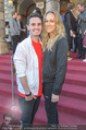 Amadeus Austria Music Awards 2017 - Volkstheater - Do 04.05.2017 - James COTTRIAL mit Iris62