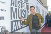 Amadeus Austria Music Awards 2017 - Volkstheater - Do 04.05.2017 - Julian LE PLAY (Heidrich)63