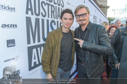 Amadeus Austria Music Awards 2017 - Volkstheater - Do 04.05.2017 - Julian LE PLAY (Heidrich), Nik P.65
