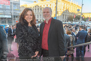 Amadeus Austria Music Awards 2017 - Volkstheater - Do 04.05.2017 - Monika EIGENSPERGER, Walter GR�BCHEN74