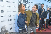 Amadeus Austria Music Awards 2017 - Volkstheater - Do 04.05.2017 - Christina ST�RMER, Julian LE PLAY (Heidrich)95