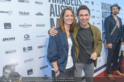 Amadeus Austria Music Awards 2017 - Volkstheater - Do 04.05.2017 - Christina ST�RMER, Julian LE PLAY (Heidrich)96