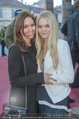 Amadeus Austria Music Awards 2017 - Volkstheater - Do 04.05.2017 - Sonja FRIEDLE mit Tochter Lisa-Marie109