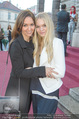 Amadeus Austria Music Awards 2017 - Volkstheater - Do 04.05.2017 - Sonja FRIEDLE mit Tochter Lisa-Marie111