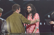 Amadeus Austria Music Awards 2017 - Volkstheater - Do 04.05.2017 - Conchita WURST150