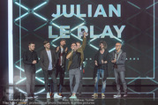 Amadeus Austria Music Awards 2017 - Volkstheater - Do 04.05.2017 - Julian LE PLAY mit Band156