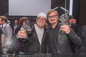 Amadeus Austria Music Awards 2017 - Volkstheater - Do 04.05.2017 - DJ �TZI, Nik P. 284