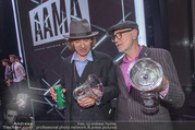 Amadeus Austria Music Awards 2017 - Volkstheater - Do 04.05.2017 - Ernst MOLDEN, Willi RESETARITS (Ostbahn Kurti)285