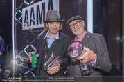 Amadeus Austria Music Awards 2017 - Volkstheater - Do 04.05.2017 - Ernst MOLDEN, Willi RESETARITS (Ostbahn Kurti)286
