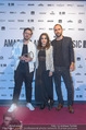 Amadeus Austria Music Awards 2017 - Volkstheater - Do 04.05.2017 - MYNTH289