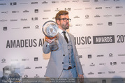 Amadeus Austria Music Awards 2017 - Volkstheater - Do 04.05.2017 - LEMO292