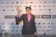 Amadeus Austria Music Awards 2017 - Volkstheater - Do 04.05.2017 - Willi RESETARITS (Ostbahn Kurti)300