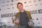 Amadeus Austria Music Awards 2017 - Volkstheater - Do 04.05.2017 - Julian LE PLAY (Heidrich)310