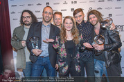 Amadeus Austria Music Awards 2017 - Volkstheater - Do 04.05.2017 - 313